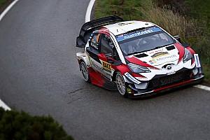 WRC日本ラウンド、2019年復活ならず……その背景には何があったのか?
