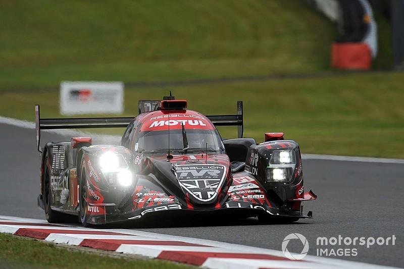 "EoT tweaks change ""nothing"" for Toyota's LMP1 rivals"