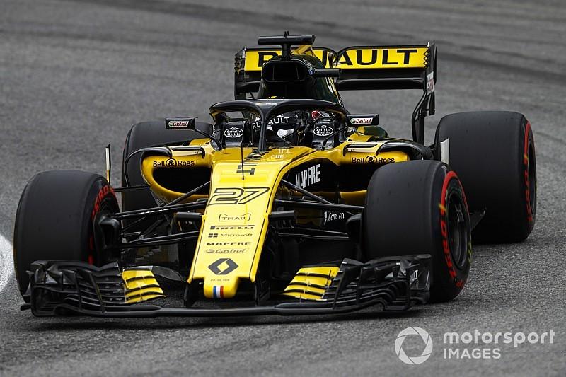 Renault pilotları hayal kırıklığı yaşıyor