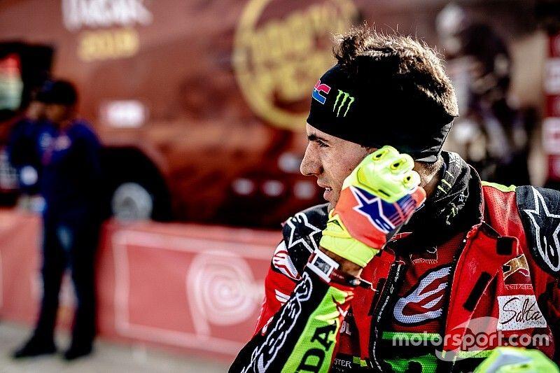 "Benavides: ""Ha llegado el momento de parar la racha de KTM"""