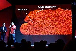 CFD et soufflerie: comment Ducati affine ses secrets aérodynamiques