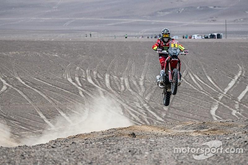 El Mundial FIM de Cross Country arranca con el duelo Honda-KTM