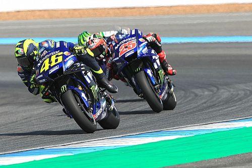 Volledige uitslag kwalificatie MotoGP Grand Prix van Thailand