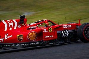 Kontroversi livery Ferrari di Australia