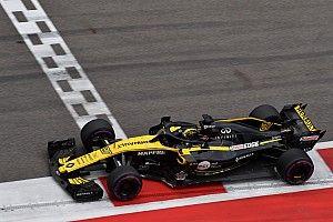 Renault gibt zu: Erwartungen für 2018 waren höher