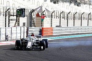 """Giovinazzi: """"A 2017-es versenytapasztalatom nem segít"""""""