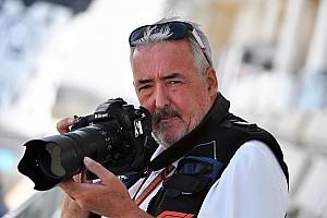 Het verhaal achter F1-foto's: Mark Sutton