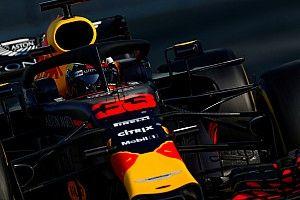 """Horner: """"La Red Bull ha avuto la vettura con il miglior telaio in F1 nel 2018"""""""