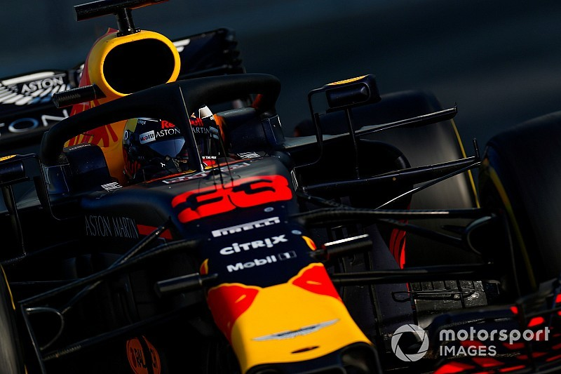 Verstappen: Se juntar à Honda dá motivação extra à Red Bull