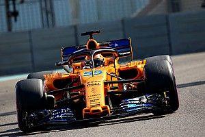 Sainz szerint a McLaren jövőre megérkezhet a negyedik helyre
