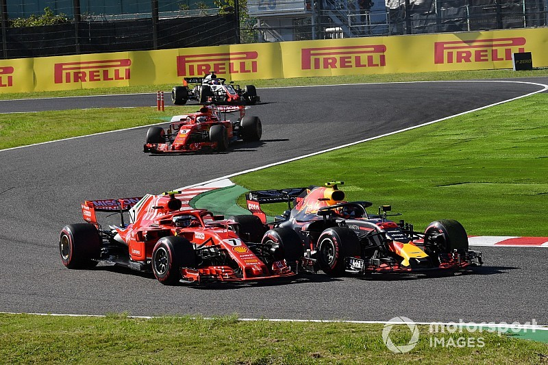 "Verstappen: F1's penalty points belong ""in the bin"""
