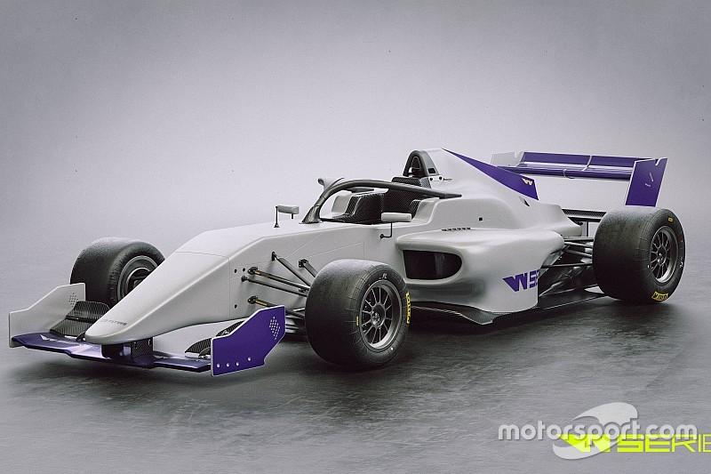 Il team Hitech GP gestirà tutte le monoposto F3 nella prima stagione delle W Series