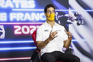 Ricciardo Tidak Permasalahkan Tiga Balapan Beruntun