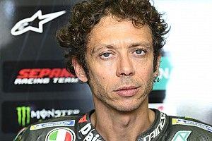 Rossi wil zich na MotoGP-loopbaan richten op GT3-racerij