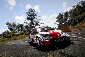 Sami-Joe Abi Nakhle Siap Pertahankan Gelar WRC Esport