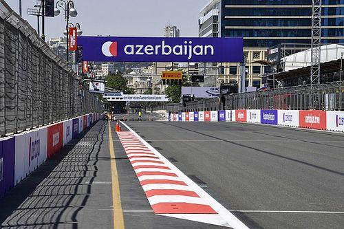 Az FIA figyelni fogja a veszélyesen lassú köridőket az Azeri Nagydíjon
