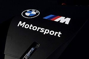 BMW reveals Dallara will build its LMDh chassis for 2023