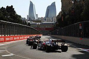 Azerbaijan Grand Prix qualifying – Start time, how to watch, channel