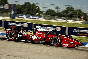Ferrucci returns to third RLL entry for Nashville race