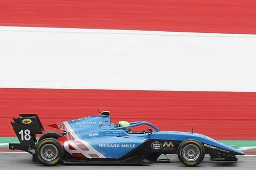 """F3 - Collet se conforma com volta de pole excluída: """"regras são regras"""""""
