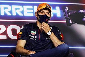 """Verstappen na Pirelli-ingreep: """"Heel duidelijk wat er aan de hand is"""""""