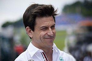 Вольф рассказал, как видит свое будущее в Mercedes