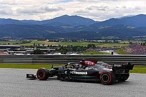 SEXTA-LIVRE: Reação da Mercedes? Veja os destaques dos treinos para o GP da Áustria