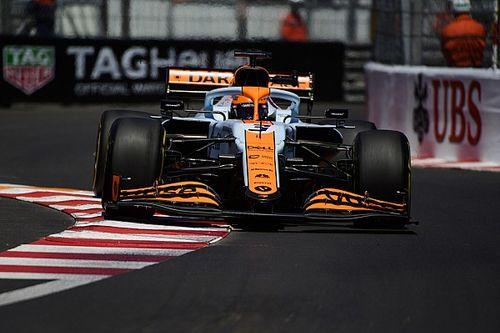 McLaren: Speciale Gulf-livery blijft voorlopig eenmalig