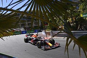"Verstappen: ""Lo de Ferrari muestra que estamos débiles"""