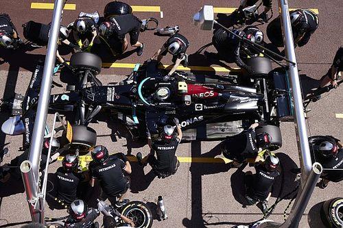 Подставившую Боттаса гайку сняли только с помощью Ferrari