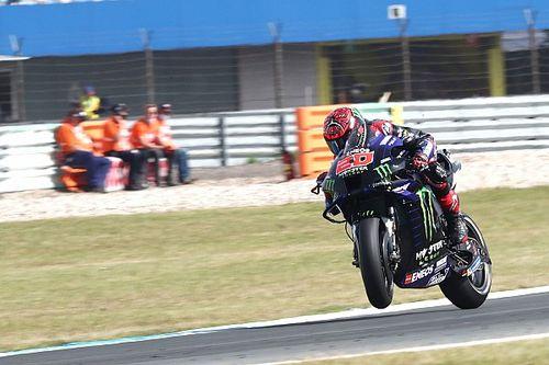 Así quedan los campeonatos de MotoGP 2021 tras el GP de Holanda