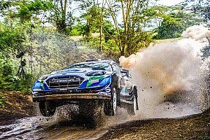 WRC: svelati i primi 9 eventi del calendario 2022