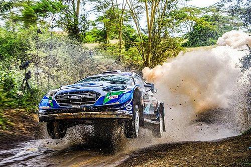 Calendrier WRC 2022 : 13 rallyes pour accueillir l'hybride