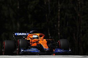 Ricciardo mystified by lack of qualifying pace in Styrian GP