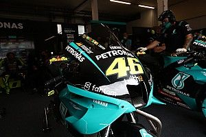 Direktur Tim Petronas SRT Kecewa pada Performa Rossi-Morbidelli