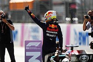 Plácida victoria para Verstappen en Estiria; Sainz y Alonso, top 10