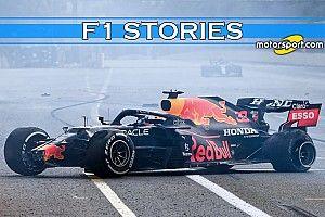 GP Baku: Perez trionfa nel week end nero Mercedes