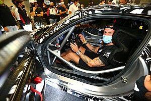 Porsche: Frangulis vai correr etapa austríaca da Supercup na preliminar da F1