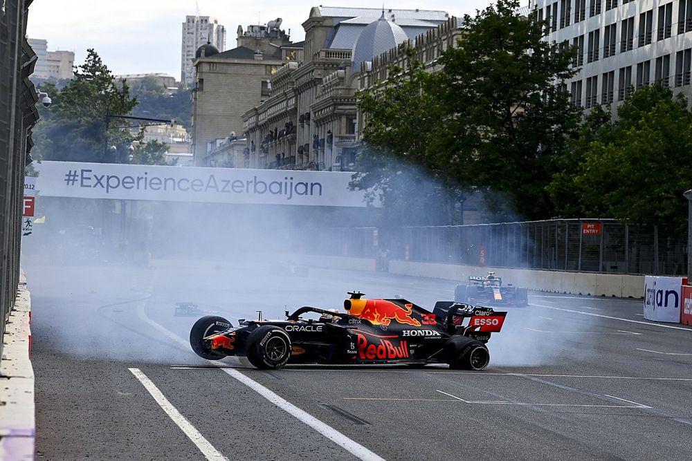 Ферстаппен: Заранее понятно, что нам скажут в Pirelli
