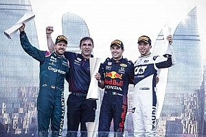 The changes behind a 'feel-good' F1 result in Baku