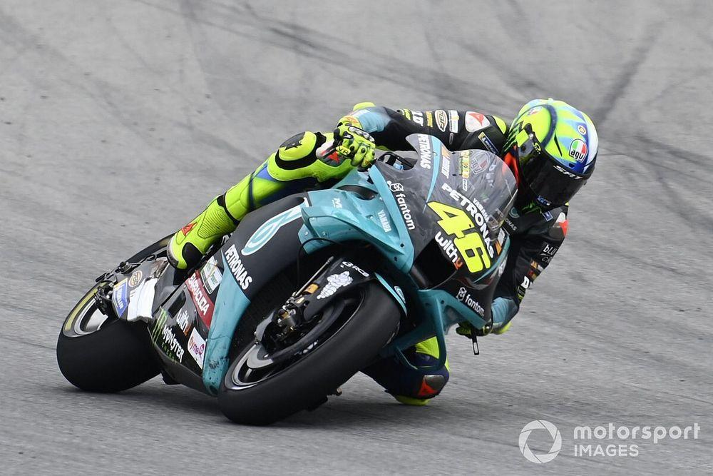 """Rossi: """"Hay que hablar con los pilotos de Moto3 uno a uno y mejorar la seguridad"""""""