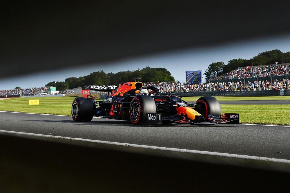 Verstappen Ungkap Target Tak Realistis untuk Kariernya