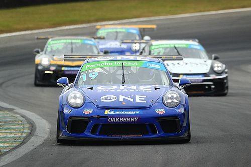 Veja como foi a classificação da Porsche Cup em Interlagos