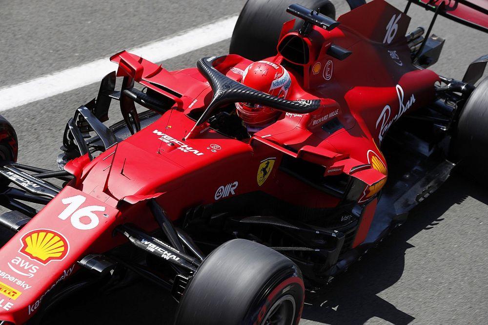 Ferrari: cinque ragazzi iniziano la F1 Engineering Academy