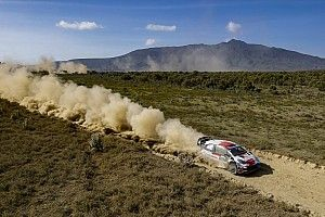 How WRC's new Safari adventure ended with a familiar tale