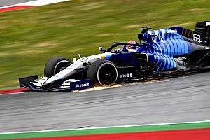 Awans do Q3 jak pole position