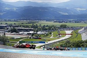 Styrian Grand Prix qualifying – Start time, how to watch, channel