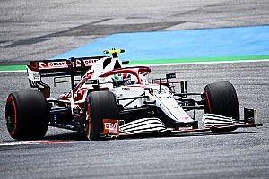 LIVE Formula 1, Gran Premio d'Austria: Libere 1