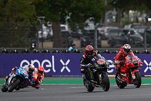 Jadwal MotoGP Italia 2021 Pekan Ini