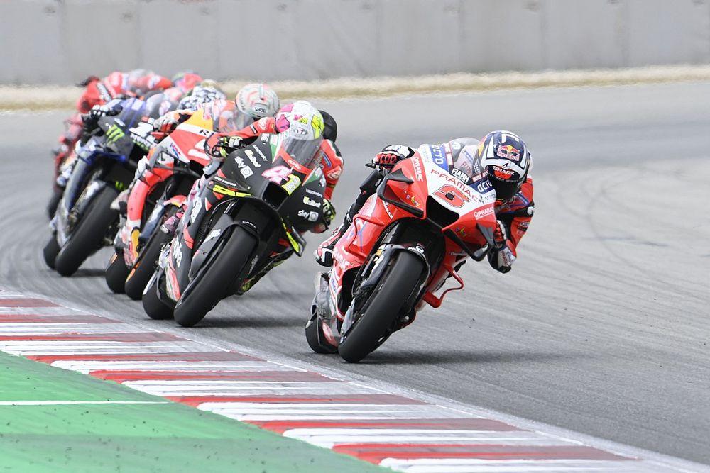 Jadwal MotoGP Jerman 2021 Hari Ini